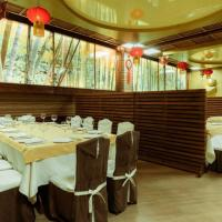 Ресторан  Золотий дракон  фото #3