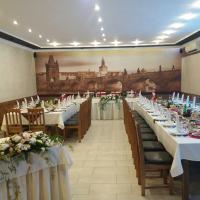 Ресторан  Прага  фото #4