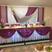 Ресторан в рекреаційно-оздоровчому комплексі «Мальованка» фото #4