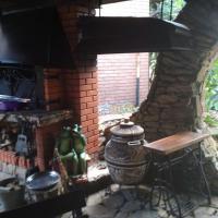Ресторан комплексу розваг та відпочинку «101 кілометр» фото #4