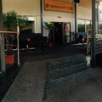 Ресторація болгарської кухні ЧЕВЕРМЕТО пр. Молоді 12 фото #4
