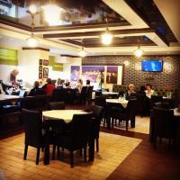 Ресторація болгарської кухні ЧЕВЕРМЕТО пр. Молоді 12 фото #3