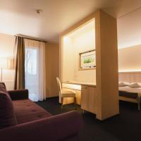 Срібні лелеки (готель) фото #2