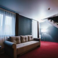 Срібні лелеки (готель) фото #3