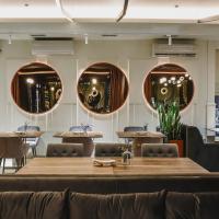 Срібні лелеки (ресторан) фото #2