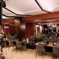 Срібні лелеки (ресторан) фото #4