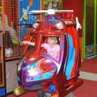 Лімпопо  - Дитячий ігровий центр фото #3