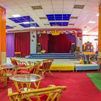Лімпопо  - Дитячий ігровий центр фото #2