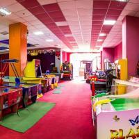 Лімпопо  - Дитячий ігровий центр фото #4