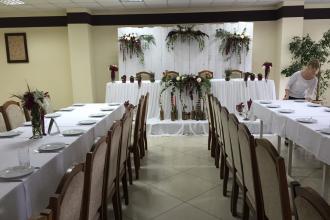 Перша фотогалерея, VISAVI ресторан Візаві фото #14