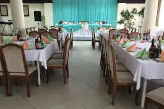Перша фотогалерея, VISAVI ресторан Візаві фото #9