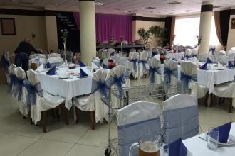 Перша фотогалерея, VISAVI ресторан Візаві фото #12