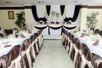 Весільні та банкетні зали