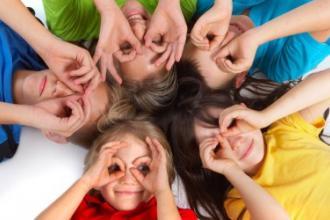 Наша дитяча кімната допоможе батькам відпочити, а діткам розважитись