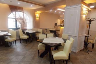 Інтер'єр, Ресторація болгарської кухні ЧЕВЕРМЕТО (Дубнівська, 99а) фото #3