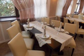 Інтер'єр, Ресторація болгарської кухні ЧЕВЕРМЕТО (Дубнівська, 99а) фото #5