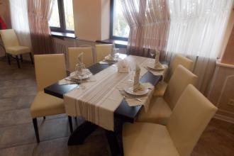 Інтер'єр, Ресторація болгарської кухні ЧЕВЕРМЕТО (Дубнівська, 99а) фото #7
