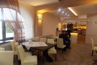Інтер'єр, Ресторація болгарської кухні ЧЕВЕРМЕТО (Дубнівська, 99а) фото #8
