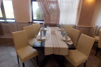 Інтер'єр, Ресторація болгарської кухні ЧЕВЕРМЕТО (Дубнівська, 99а) фото #9