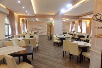 Інтер'єр, Ресторація болгарської кухні ЧЕВЕРМЕТО (Дубнівська, 99а) фото #12