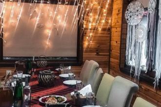 В рамках карантину ресторан Чевермето пропонує такі варіанти святкувань