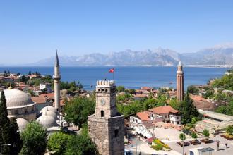"""Туреччина, Туристичне агентство """"Венера-Тур"""" фото #3"""
