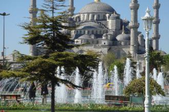 """Туреччина, Туристичне агентство """"Венера-Тур"""" фото #6"""