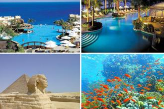 "Єгипет, Туристичне агентство ""Венера-Тур"" фото #14"