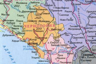 Туристичне агентство  Венера-Тур  Чорногорія фотолатерея