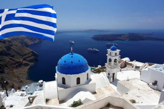 """Греція, Туристичне агентство """"Венера-Тур"""" фото #2"""