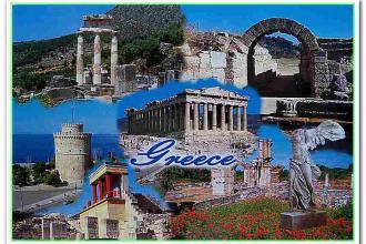 """Греція, Туристичне агентство """"Венера-Тур"""" фото #3"""