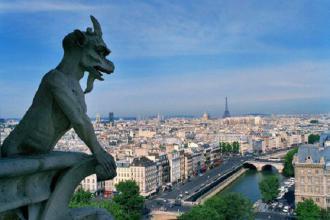 """Франція, Туристичне агентство """"Венера-Тур"""" фото #11"""