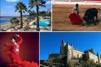 """Іспанія, Туристичне агентство """"Венера-Тур"""" фото #3"""