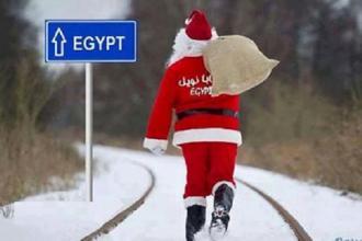 Новий Рік в Єгипті, Новий Рік за кордоном!