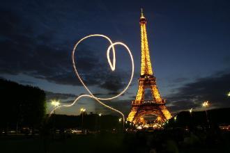 Найкращі пропозиції для закоханих! День св. Валентина в Європі/закордоном! Романтична подорож в Європу