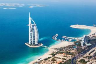 Східна казка кличе: відкрито продаж турів  в Дубай.