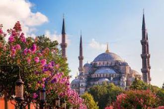 Вікенд в Стамбулі!