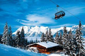 Болгарія, зима, лижі, Новий Рік та Різдво!