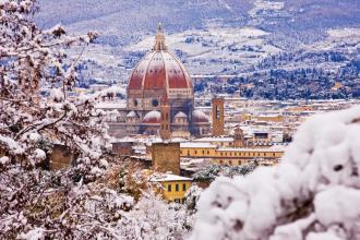 Італія - країна натхнення! (Новорічний тур)