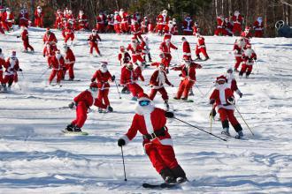 Зимова казка Болгарії… ВІДПОЧИНОК НА НАЙКРАЩОМУ ГІРСЬКОЛИЖНОМУ КУРОРТІ СХІДНОЇ ЄВРОПИ БАНСКО!!!