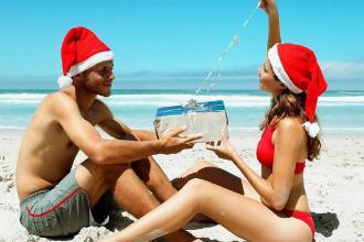 Зустрічаємо Новий рік в спекотному Єгипті!