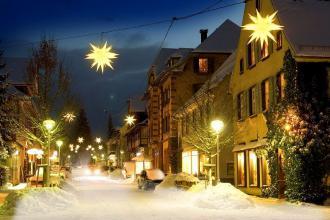 Пражское дежавю і Магічне Різдво