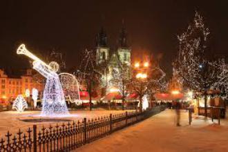 ПОСПІШАЙТЕ забронювати тур та потрапити в святкову атмосферу різдвяних ярмарків.