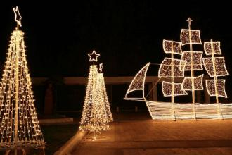 Новорічні тури до Греції по супер ціні! Зимові тури до Греції! АВІА