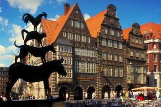 Квіткові королівства! Амстердам, Гамбург і Бремен!
