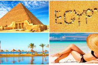 Єгипет на 31.05.2018 - найкраща пропозиція