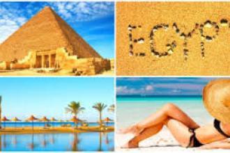 Єгипет на лютий - березень 2018 !
