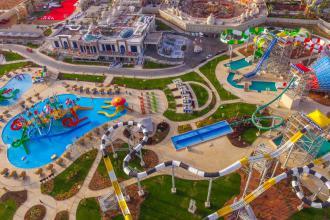 Весняні канікули в новому готелі Єгипту!