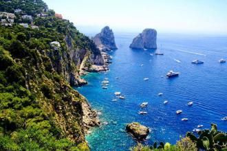 Рим чарівний завжди!  Мілан, Генуя, Флоренція та Венеція! 11 екскурсій в ціні туру!