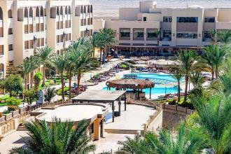 Єгипет зі Львова! Перевірений сімейний та молодіжний готель в Хургаді.
